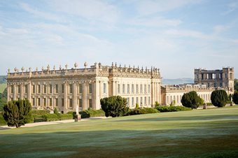 Chatsworth - Courtesy of Chatsworth