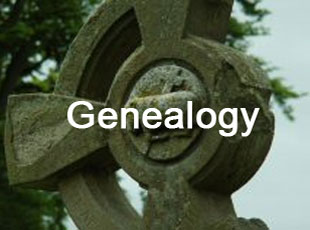 Genealogy Touring Ireland