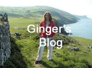 Ginger's Blog