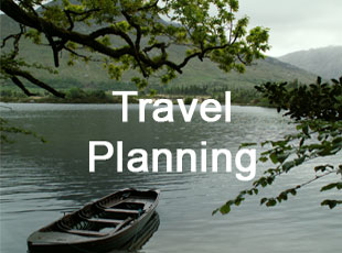 Ireland Travel Planning